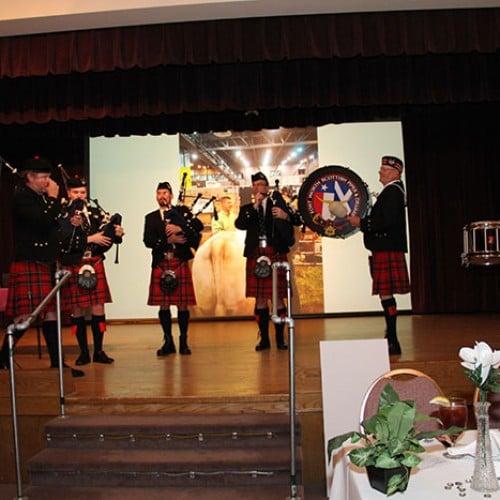 2015 Grand Annual Banquet