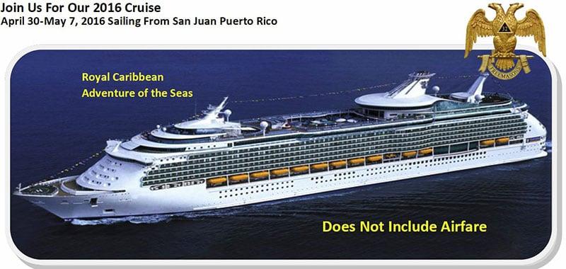 Cruise800