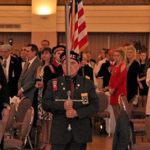 2016 Grand Annual Banquet