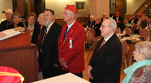 2015 Texas Scottish Rite Legacy Convocation