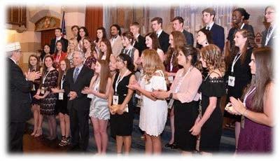 2015 Texas Scottish Rite Legacy Convocation